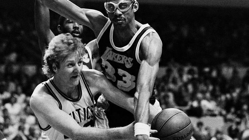 NBA Finals Will Return To Boring Ol' 2-2-1-1-1 Format