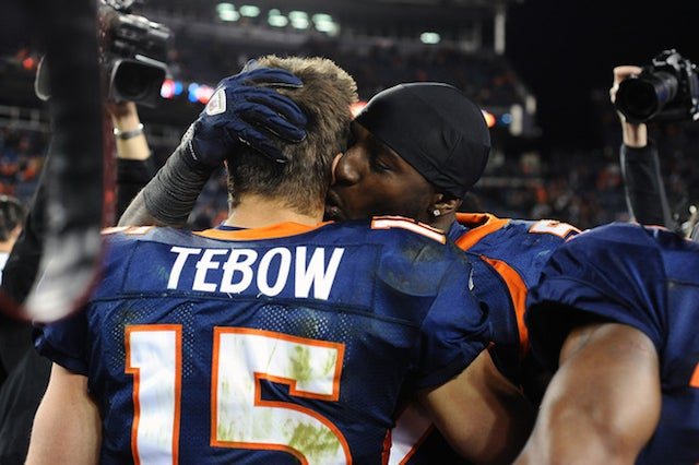 "Denver Broncos Fans Petition Team To Make An ""It Gets Better"" Video"
