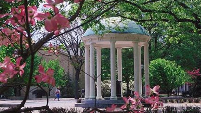 UNC's Former Dean of Students Says She Was Forced to Underreport Sexual Assault Cases