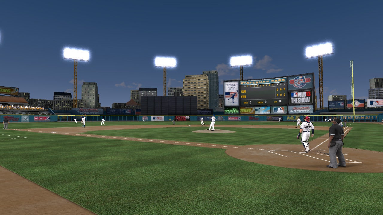Okay seamheads your ultra real mlb the show rosters have arrived