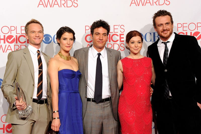 Breakdowns: How I Met Your Mother Is Doing A Full Episode In Rhyme