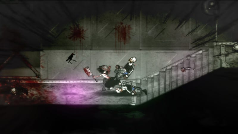 Forcibly-Ported Indie Game to Get 'Enhanced Director's Cut' for PC