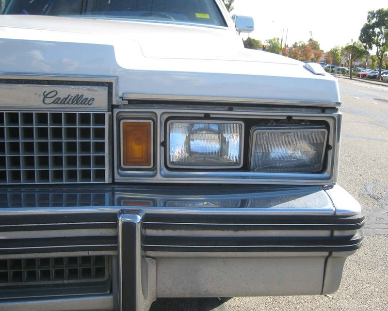 1979 Cadillac Fleetwood Limousine
