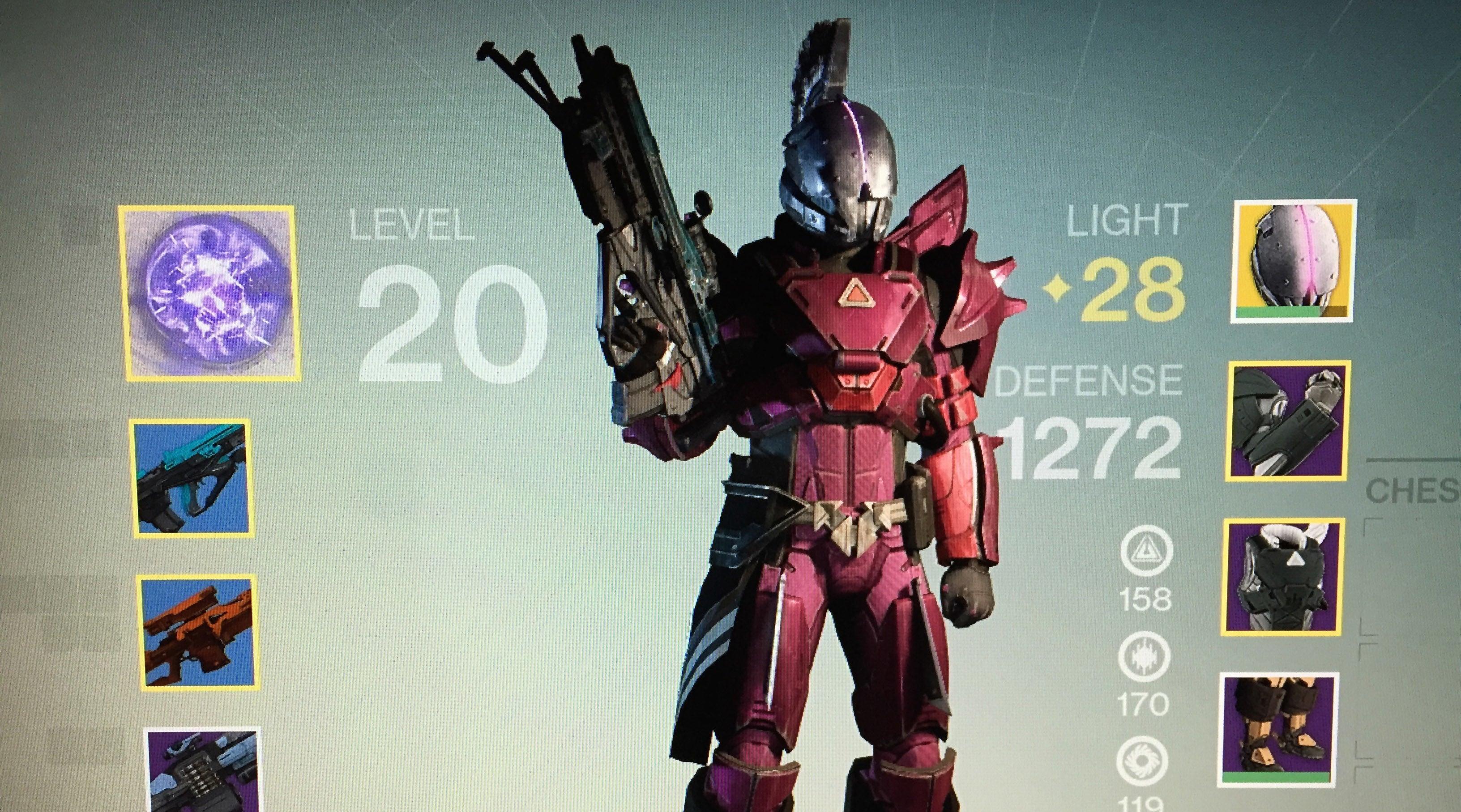 Destiny s torturous nightfall strikes are totally worth it