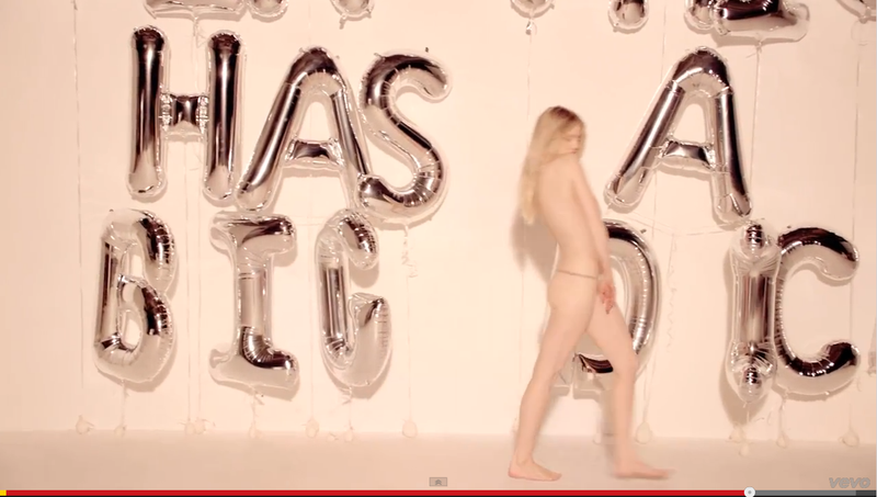 Officially NSFW: YouTube's Naked Lady Problem (NSFW) (Updated)