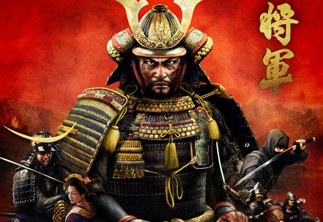 Your Computer Must Be This Powerful To Run Shogun: Total War 2