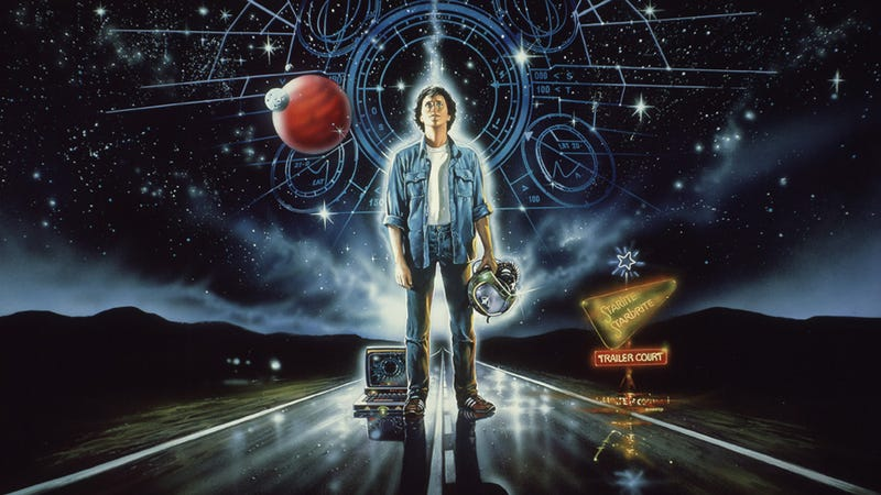Everything You Never Knew About The Making Of Last Starfighter