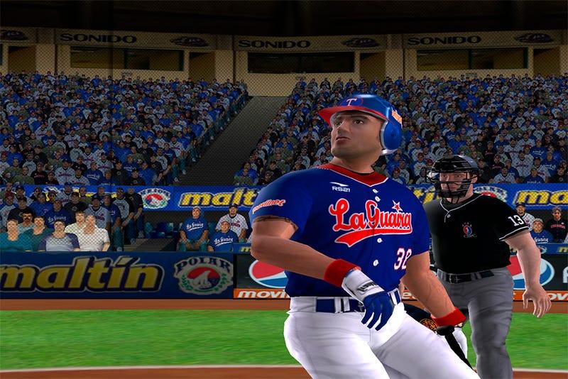 Nine Years Later, Latin America's Leagues Keep MVP Baseball Alive