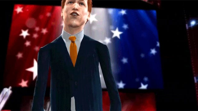 Conan O'Brien Plays WWE 2K14, Calls His Character an A**hole