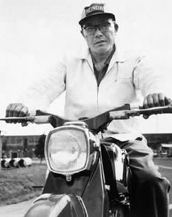 That time where Soichiro Honda got angry at GM over the dissing of his technological invention and proved them wrong