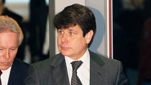 Jury Reaches Verdict in Rod Blagojevich Corruption Trial