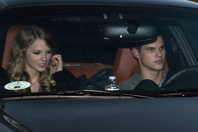 Taylor Lautner and Taylor Swift are a Reasonable Solution to an Unreasonable Issue