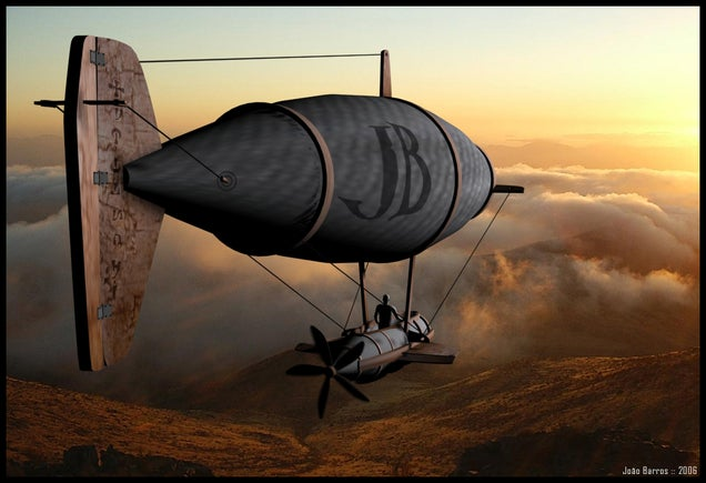 the coolest airship pictures you u0026 39 ve ever seen