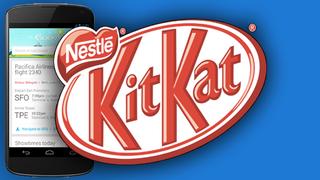 Manually install Kitkat on Nexus 4