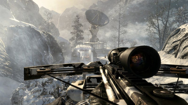 Call of Duty: Black Ops In 3D Improves Look, But Is Not Must-See TV