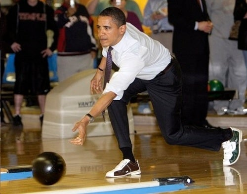 If We All Become Pro Bowlers Then The Economy Will Be Okay
