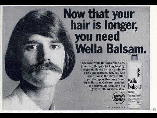 ProtoFoHos Used Wella Balsam