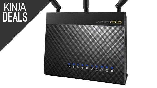 Declare Independence from Slow Wi-Fi with This Discounted AC Router