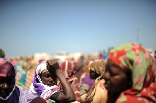 """Somali Insurgents Impose A Version Of Islamic Law Called """"Anti-Woman"""""""