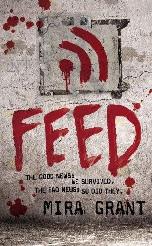 "In ""Feed,"" The Zombie Apocalypse Destroys Mainstream Media"