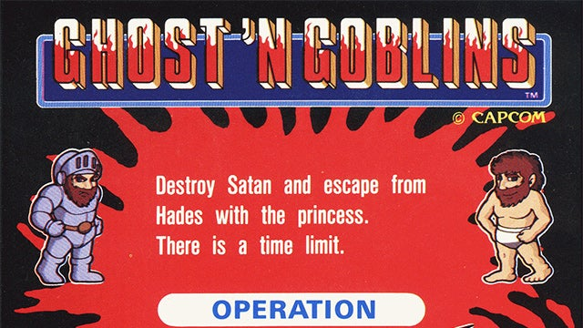 Destroy Satan and Escape From Hades? Sounds Simple Enough.