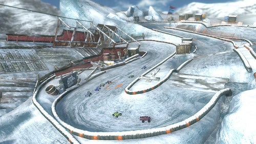 The Next MotorStorm Will Be Remote Controlled