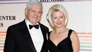 Newt Gingrich Is Already Taking a Vacation