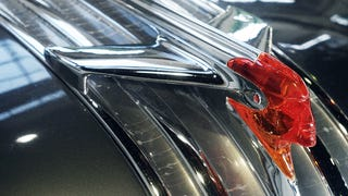 17 Gorgeous Hood Ornaments That Defined These Classic Cars