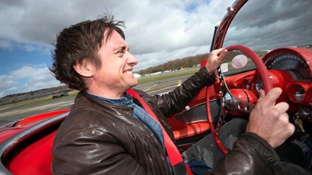 Richard Hammond Reviews Before Top Gear!