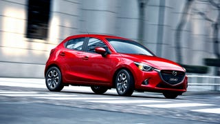 Thoughts, feelings on the new Mazda2?