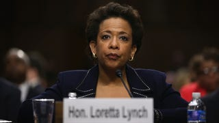 Loretta Lynch Confirmed as Attorney General After Embarrassing Delay