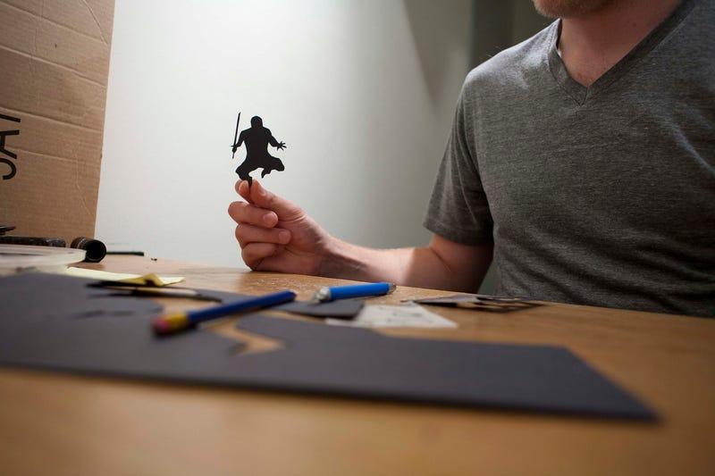 2D Is Not A Type Of Game. It's a Work Of Art.