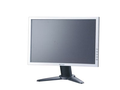 Buffalo 19-Inch Widescreen Display
