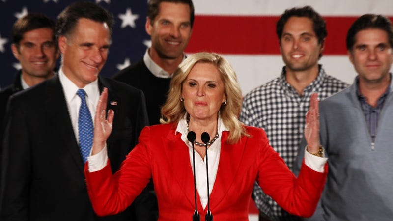 Yes, the Romneys Converted Mitt's Dead Atheist Father-in-Law to Mormonism