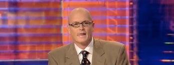 ESPN's Scott Van Pelt Explains Why He F-Bombed