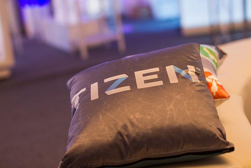 Samsung podría lanzar su primer smartphone con Tizen en 2013