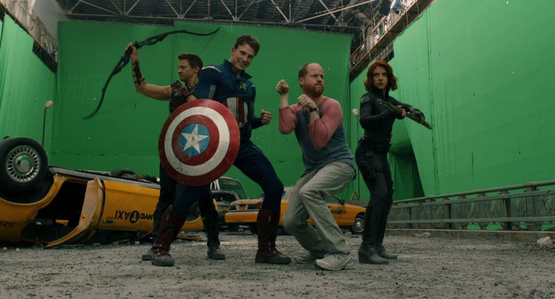 A Great Rundown of all the Avengers Secrets Revealed in Joss Whedon's Commentary