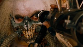 <i>Mad Max </i>Trailer Reveals Its