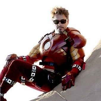 Iron Man 2 Opens With $133.6 Million Stateside For 5th Biggest US Opening Ever