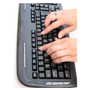 How to use the function keys