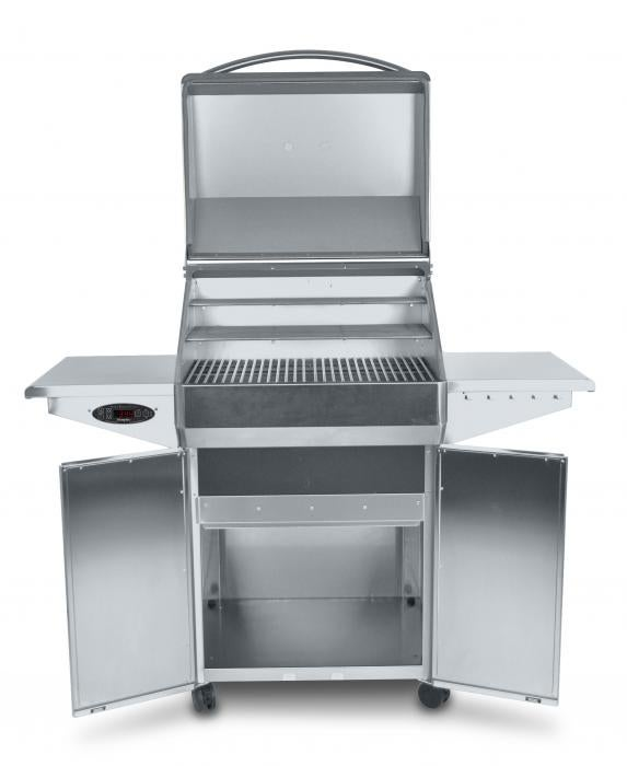 How I Got At Least $2,000 Worth of Grill for $540