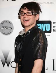 Christian Siriano's Maternity Clothes? 'Nuff Said.