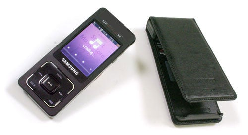 Frankenreview: Sprint/Samsung UpStage