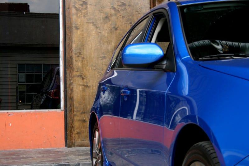 2009 Subaru WRX: Part Three