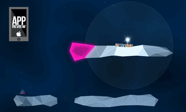 I'm Completely Smitten By This Simple Little Physics Puzzler