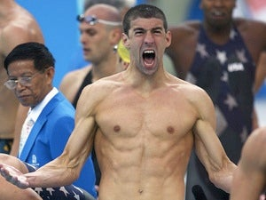 The Michael Phelps Gold Medal Conspiracy