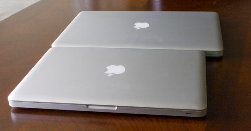 MacBook Pro 2009 Review