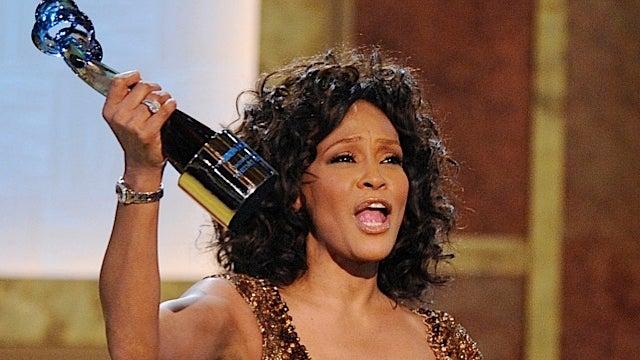 The Whitney Houston Rainy Day Filmography