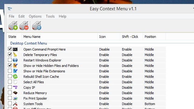 Easy Context Menu Adds Useful Options to Right-Click Menus