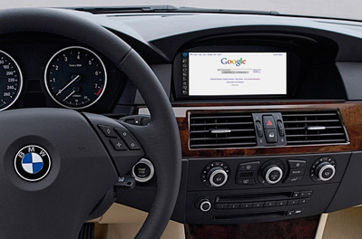 BMW Expands ConnectedDrive, Allows Access To Entire Internet